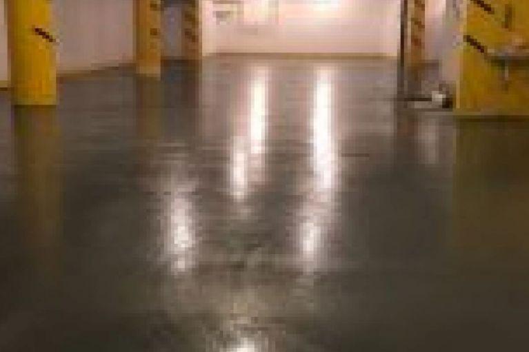 Izrada epoksidnih i poliuretanskih podova
